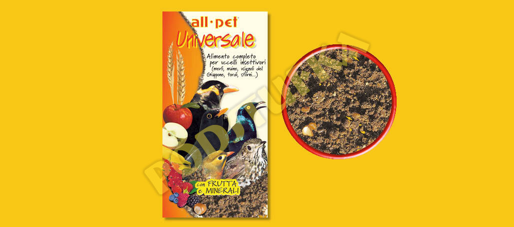 All pet UNIVERSALE 3kg