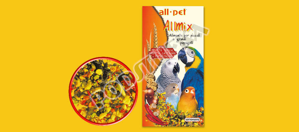 All pet ALL MIX 4kg