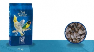 Deli Nature 30-PARAKEET BASIC 4kg