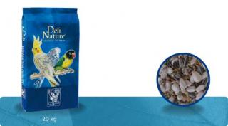 Deli Nature 30-PARAKEET BASIC 20kg