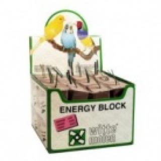 Witte Molen ENERGY BLOCK small 1ks