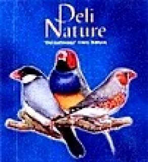 Deli Nature 40-EXOTIC BASIC 20kg