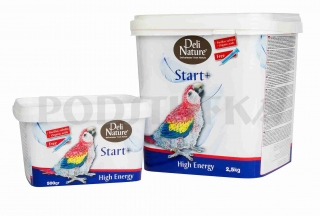 Deli Nature START+ High Energy 2,5kg