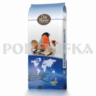 Deli Nature 90-GROSBEAK & CROSSBILL 2kg